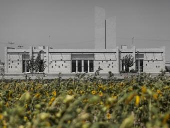 Shahrasb villa