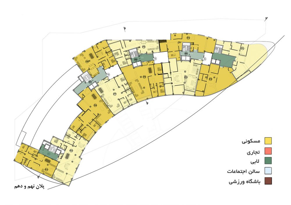 Nahid-Residential-Complex