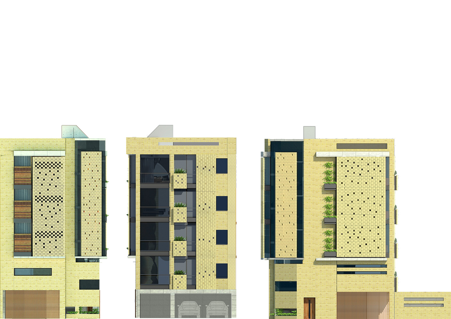 Yeprim-Khan Apartment