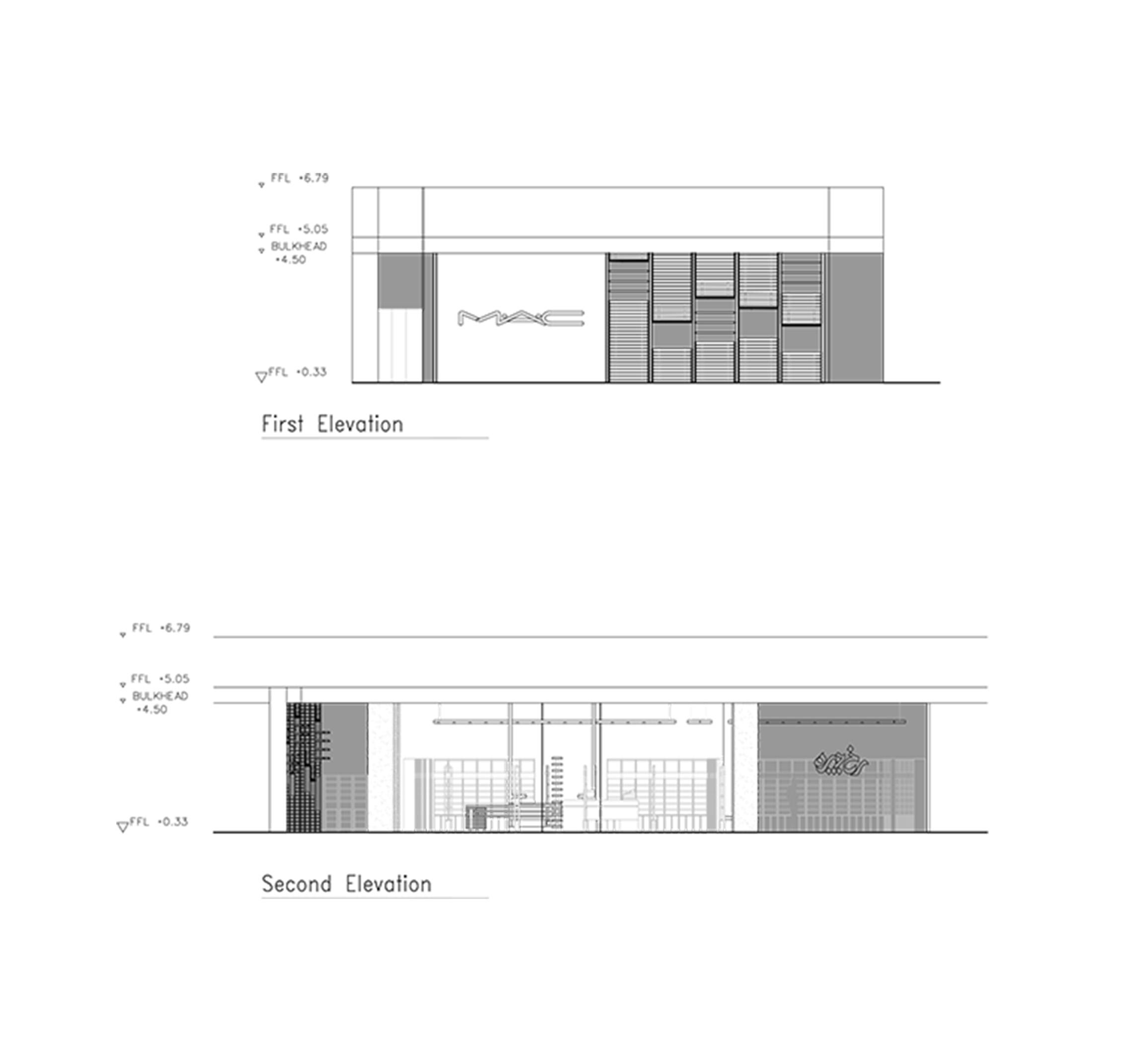 Rokhchehreh Shop(interior)