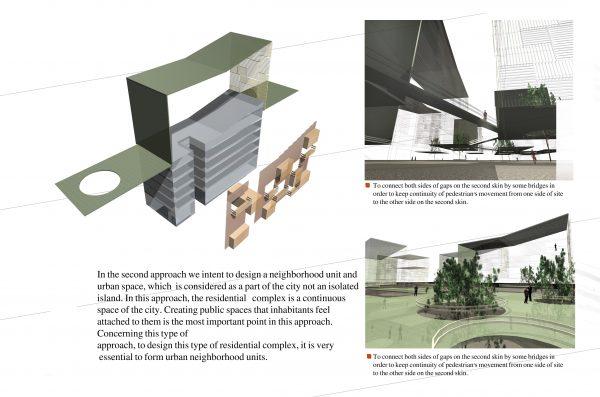iahh residental complex